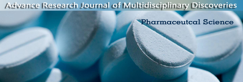 Research topic on Pharmaceutical Science – IJF